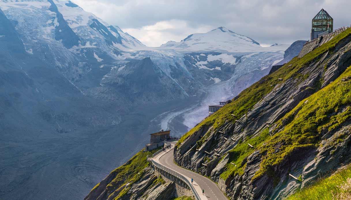 ghiacciaio-Pasterze-austria