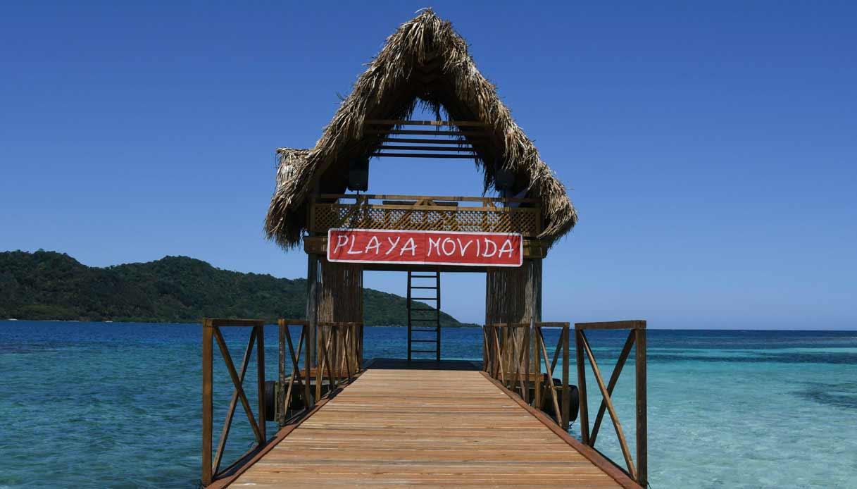 isola-famosi-2021-cayos-cochinos-honduras