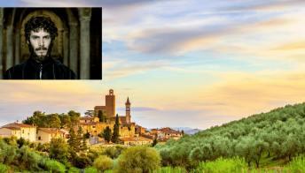"""Tutte le straordinarie location della serie Tv """"Leonardo"""""""