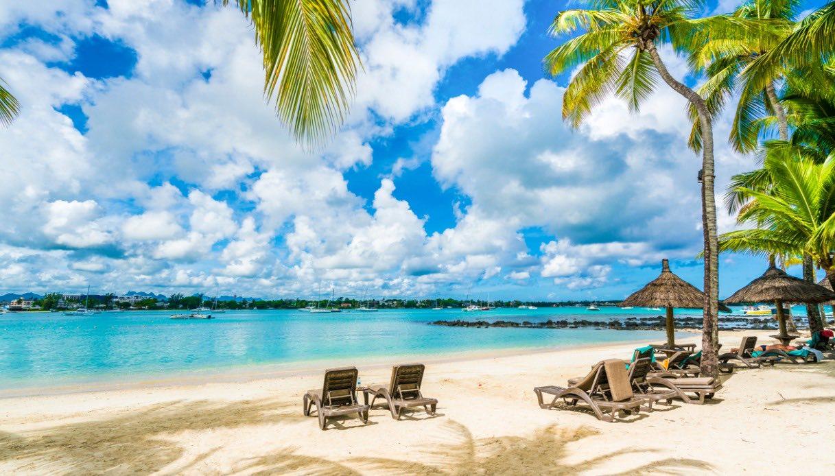 Mauritius, vaccinazione free