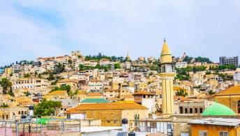 In Israele, sui luoghi di San Giuseppe