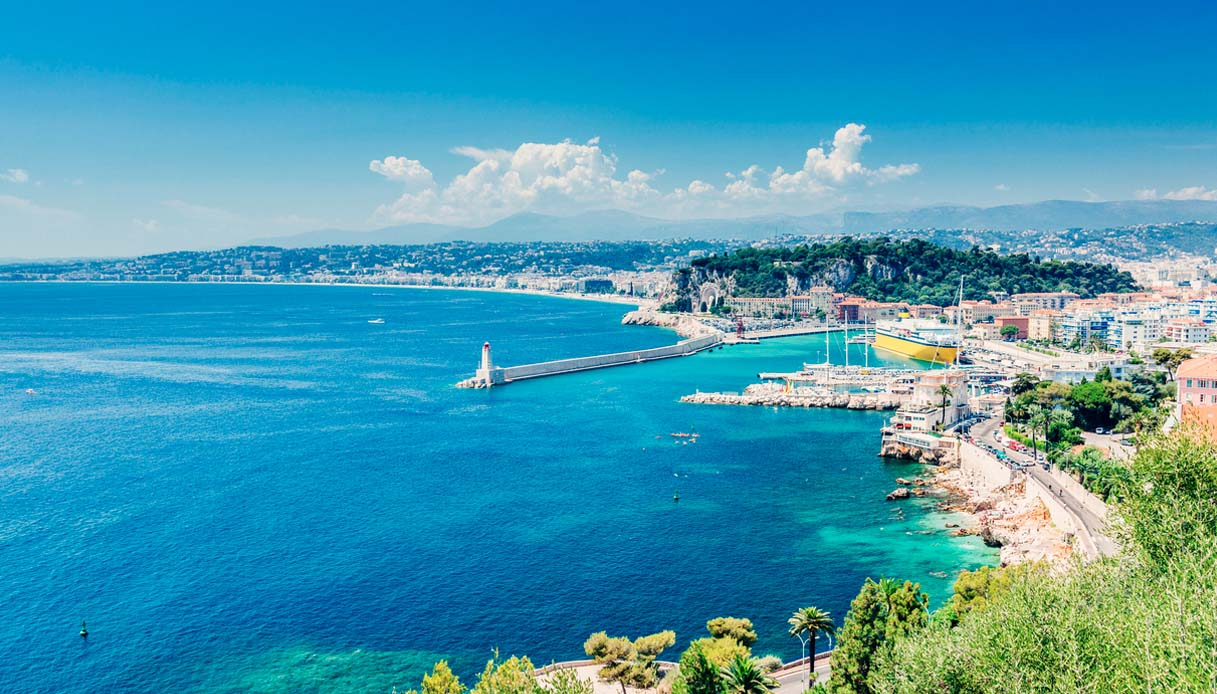 Rivoluzione Nizza città sostenibile