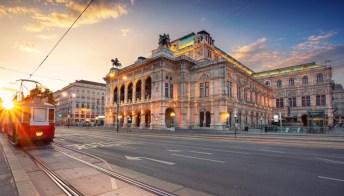 Prestigiosi, maestosi e bellissimi: celebriamo i teatri di tutto il mondo