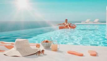 """Nuovo trend delle vacanze: in una """"bolla"""", ma di lusso"""