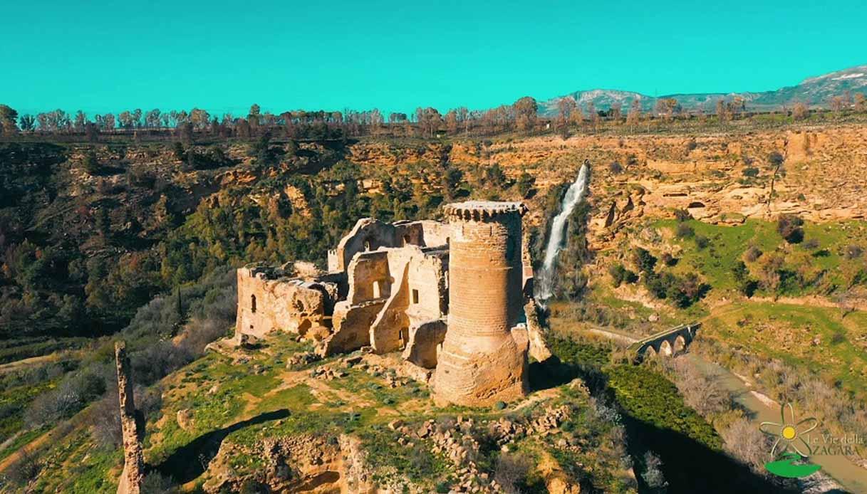 Castello di Ribera