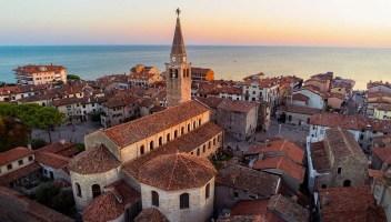 La migliore destinazione per le vacanze estive è italiana