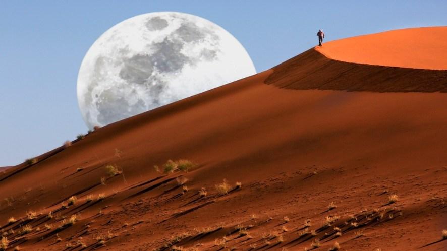 I deserti più suggestivi al mondo, luoghi da perdere la testa