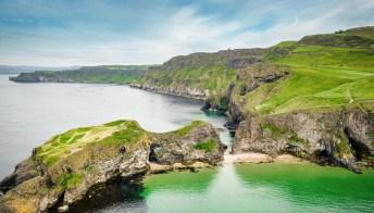 Irlanda del Nord: incredibili esperienze per rilanciare il turismo