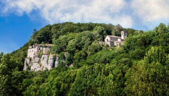 Fede e spiritualità: i luoghi più sacri d'Italia