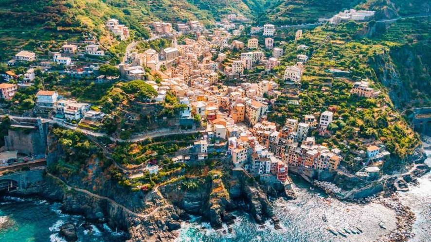 Labirinti di Liguria: il gioco per scoprire le meraviglie della regione