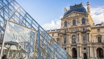 Ora puoi visitare tutte le opere del Louvre gratuitamente
