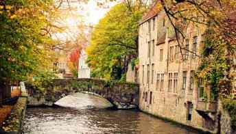 I luoghi più belli d'Europa rimasti fermi nel tempo
