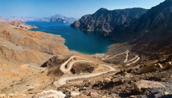 """Perché l'Oman è conosciuto come """"la Norvegia d'Arabia"""""""