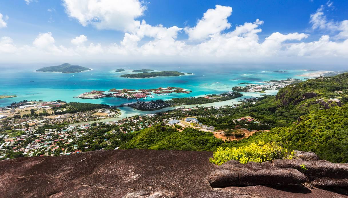 règles d'entrée aux seychelles