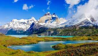 I parchi naturali più belli al mondo, capolavori da scoprire