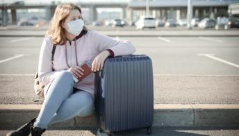 Viaggi all'estero, prorogata la quarantena per chi rientra in Italia