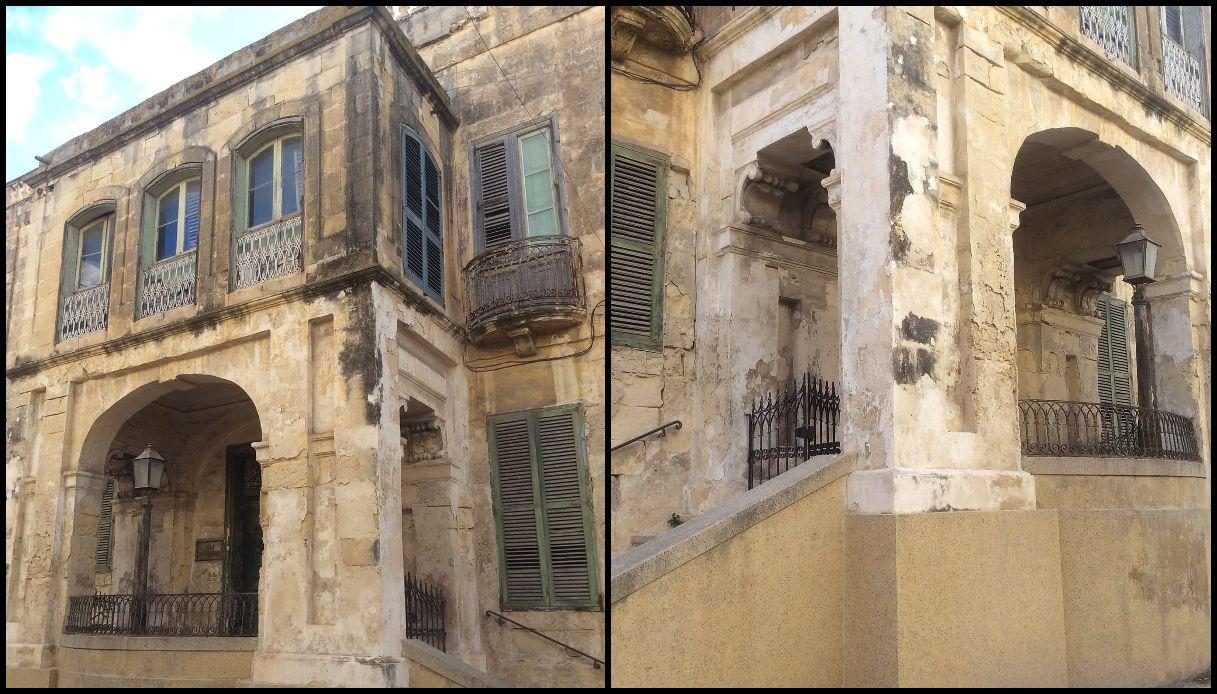 A Malta, sulle tracce del Principe Filippo