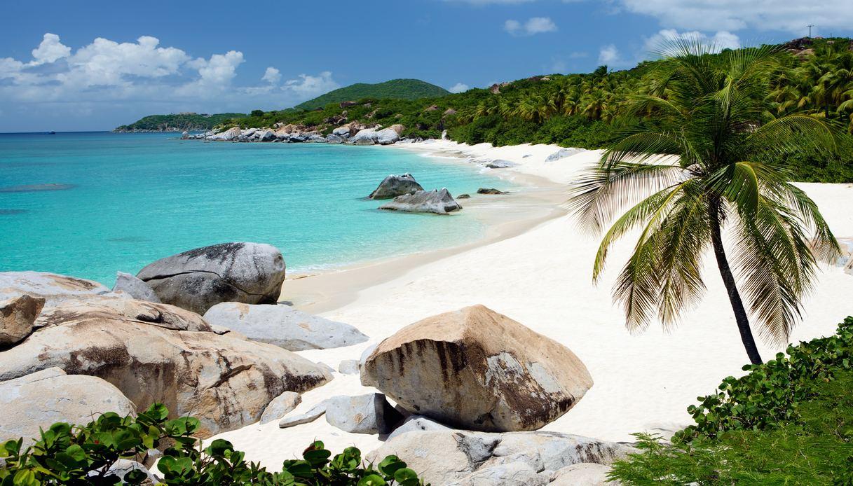 isole vergini regole turismo