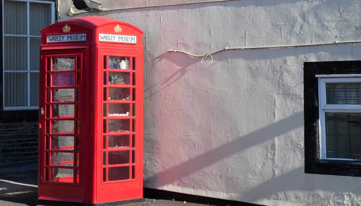 The smallest museum in the world can be found in Yorkshire thumbnail