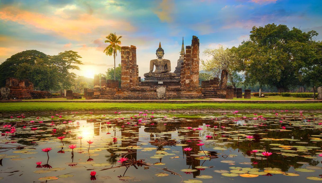 thailandia regole ingresso
