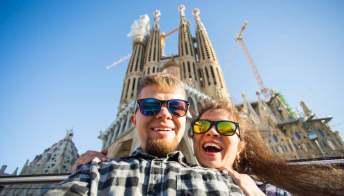 Fare smart working a Barcellona: ecco come