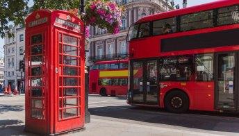 Adottare una cabina telefonica nel Regno Unito è possibile. Serve un'idea e una sterlina