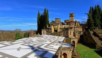 Musei a cielo aperto in Italia, quali visitare assolutamente