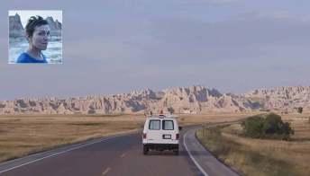 """Le location di """"Nomadland"""", il film Oscar 2021"""