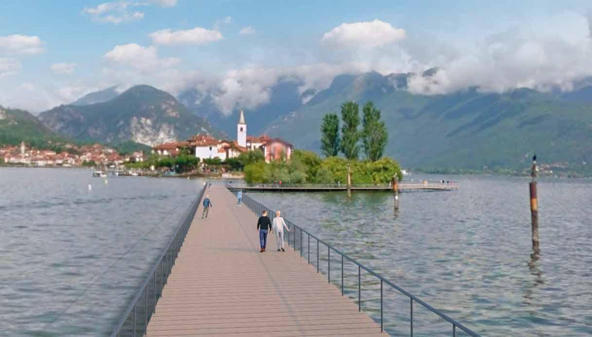 passerella-galleggiante-lago-maggiore