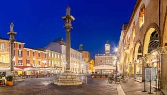Ravenna raccontata da Dante per l'anniversario del Sommo Poeta