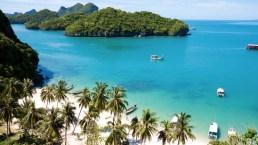 Thailandia, quarantena ridotta per i viaggiatori internazionali: tutte le novità
