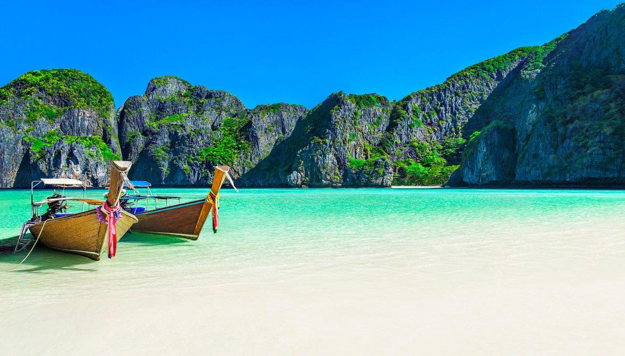 Règles d'entrée en Thaïlande