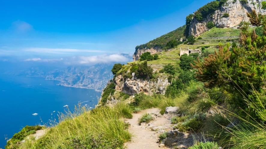 I migliori trekking da fare in Italia, fuori dalla propria regione