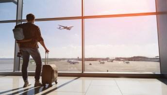 Viaggi intercontinentali: quando torneranno alla normalità