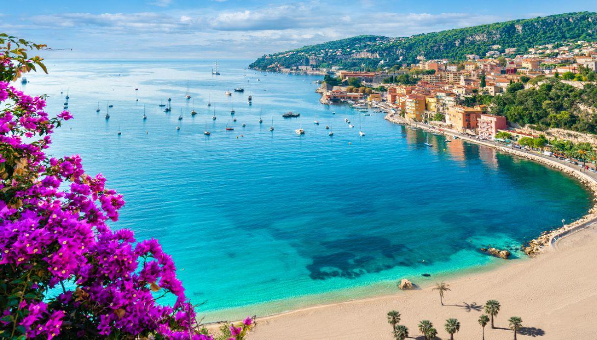 Costa Azzurra vacanze Francia