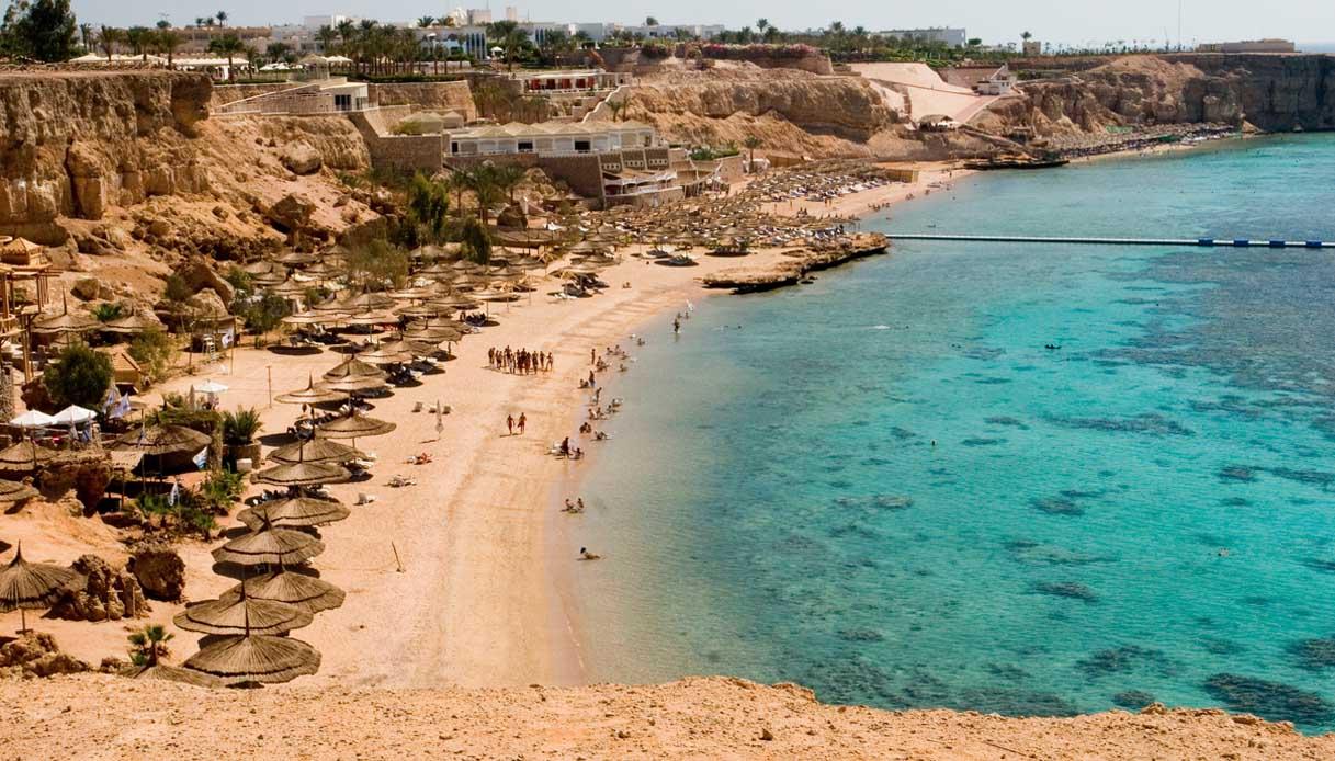 Così l'Egitto prepara stagione estiva