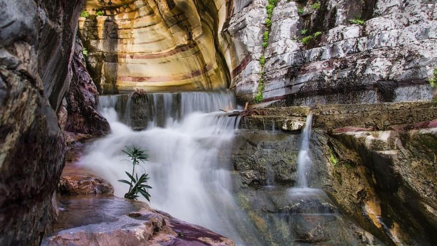 Canyon d'Europa: i più strani da visitare