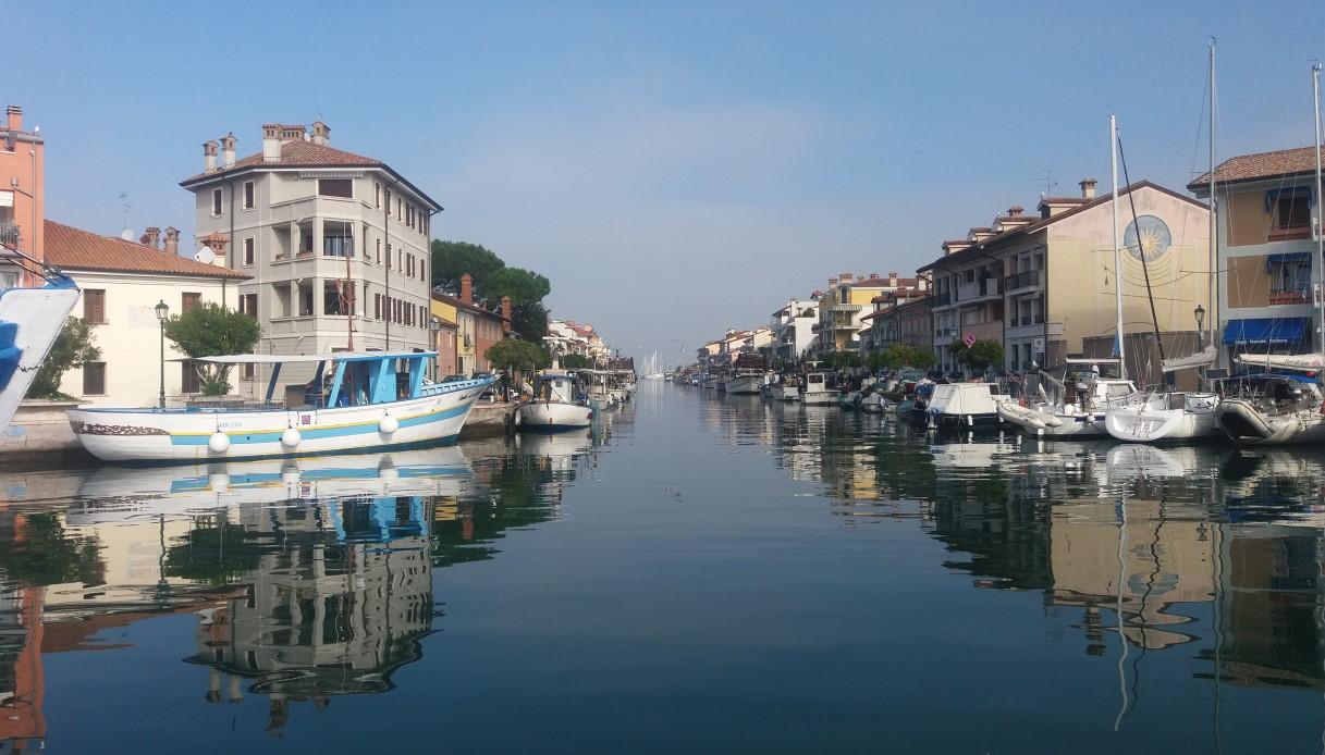 Grado, la piccola Venezia