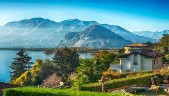 Piemonte in libertà: 20.000 km di esperienze da fare all'aria aperta