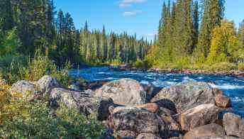 Svezia slow: alla scoperta della Lapponia più autentica