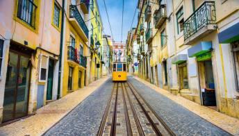Lisbona aspetta gli italiani: la nuova offerta turistica