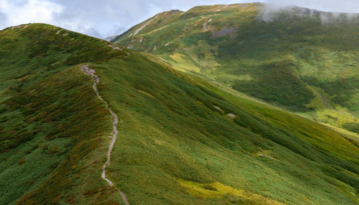 Monte Gassan