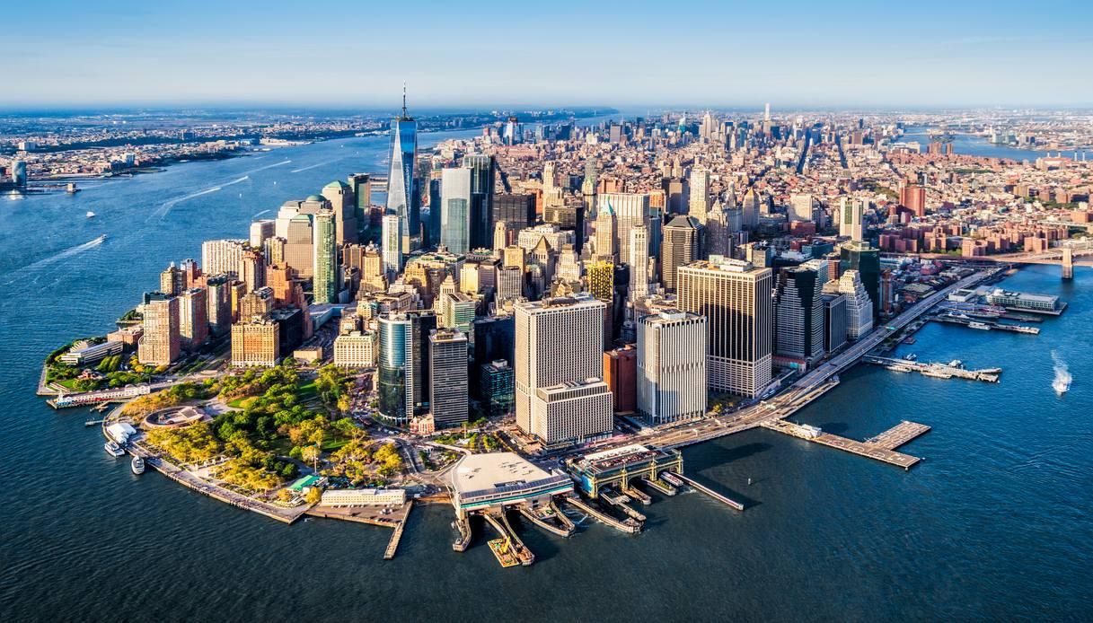 New York vaccino gratis turisti