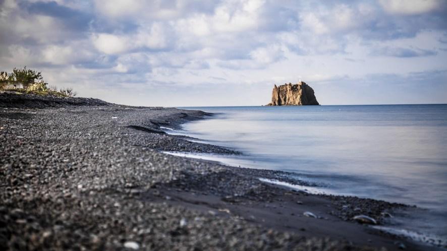 Spiagge vulcaniche in Italia: quali visitare quest'anno