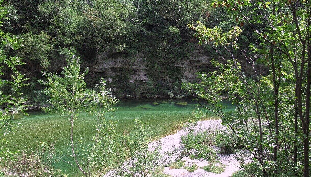 fiume natisone