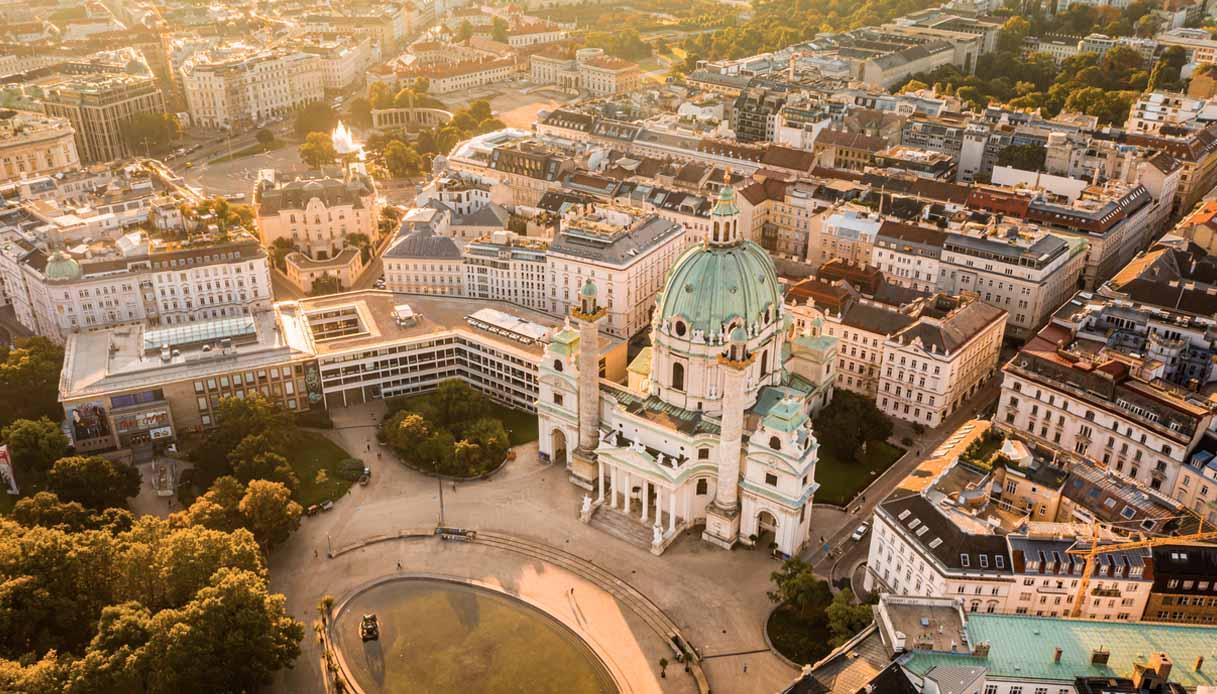 Austria riapre turismo 19 maggio