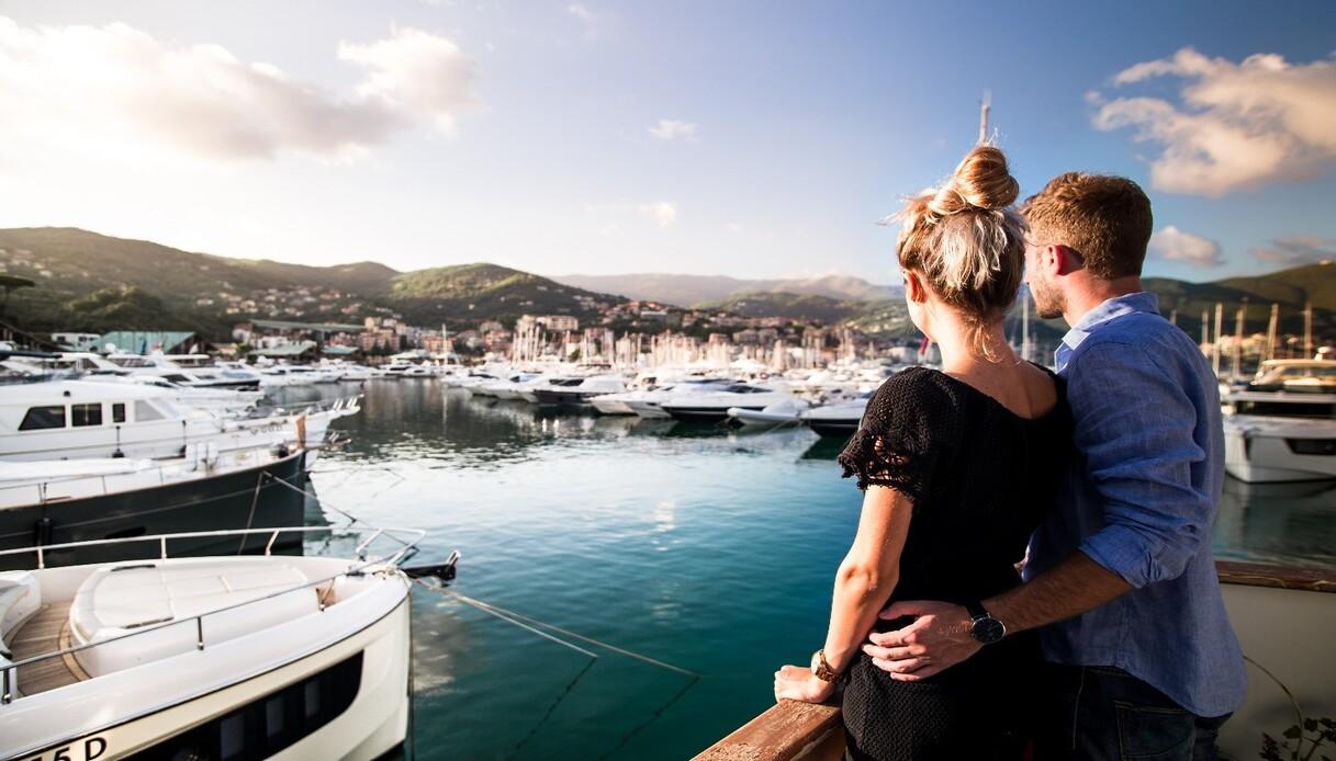 bedandboat vacanza alternativa