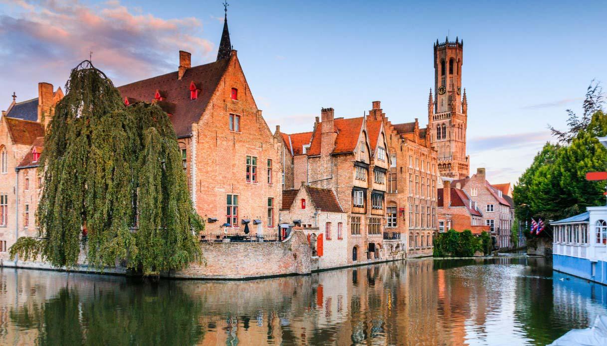 Bruges, triennale