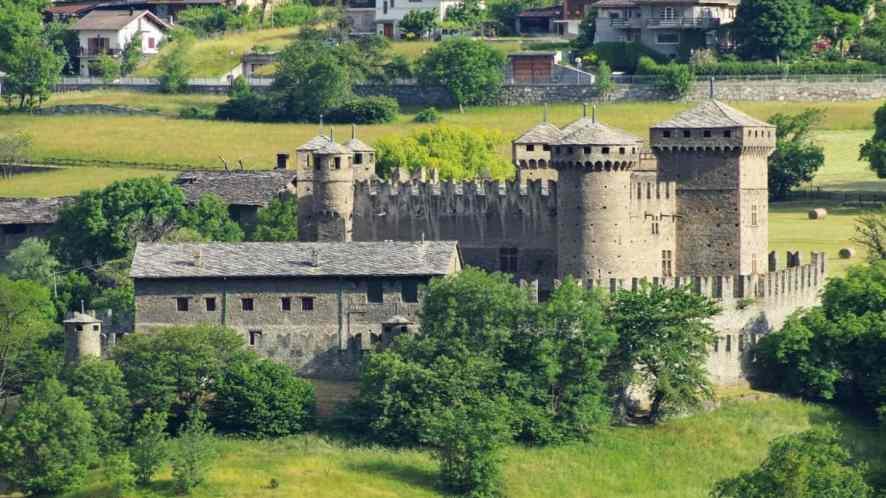 Le fortezze più belle d'Italia: viaggi straordinari