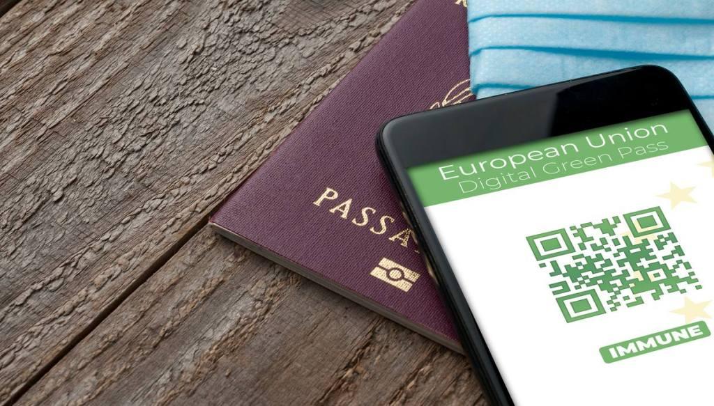Green Pass: dall'1 luglio sarà disponibile tramite applicazione   SiViaggia
